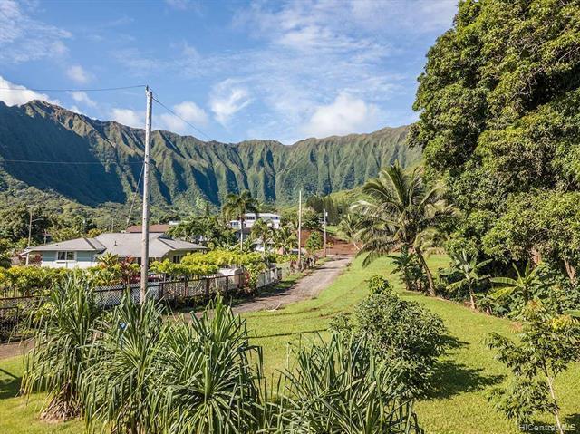 47-381 A Waihee Road, Kaneohe, HI 96744 (MLS #201827277) :: Elite Pacific Properties