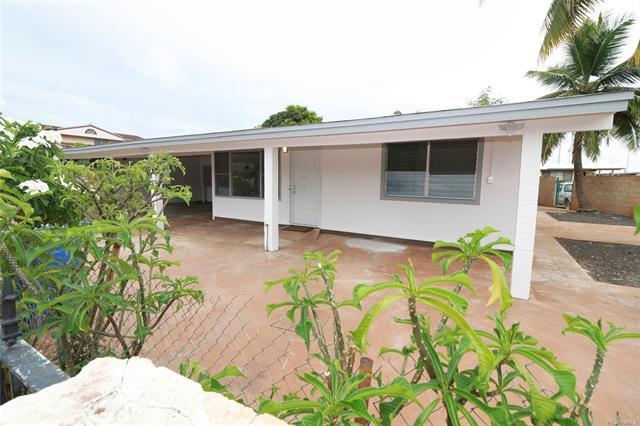 91-838 Kehue Street, Ewa Beach, HI 96706 (MLS #201827417) :: Keller Williams Honolulu