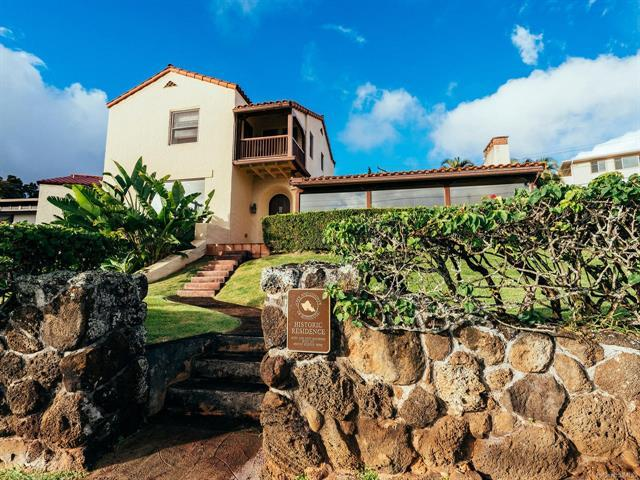 1321 Alewa Drive, Honolulu, HI 96817 (MLS #201827563) :: Keller Williams Honolulu