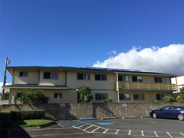 530 Waipa Lane, Honolulu, HI 96817 (MLS #201827738) :: The Ihara Team
