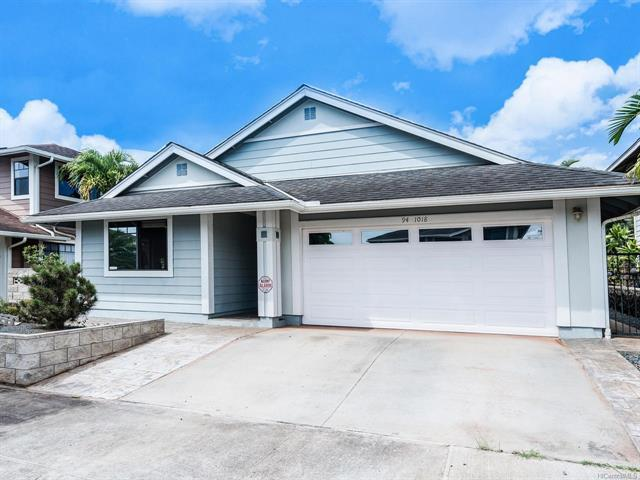 94-1018 Halehau Street, Waipahu, HI 96797 (MLS #201827811) :: Elite Pacific Properties