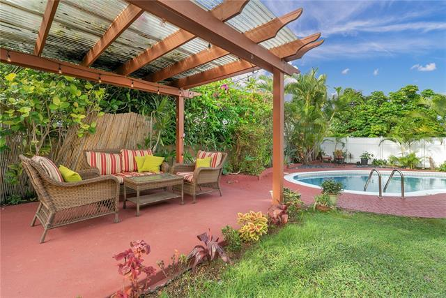 913 Akumu Street, Kailua, HI 96734 (MLS #201827851) :: The Ihara Team