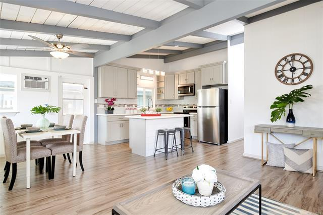 3020 Lincoln Avenue, Honolulu, HI 96816 (MLS #201828050) :: Elite Pacific Properties