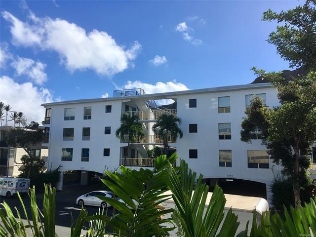 3071 Pualei Circle #108, Honolulu, HI 96815 (MLS #201828120) :: Keller Williams Honolulu