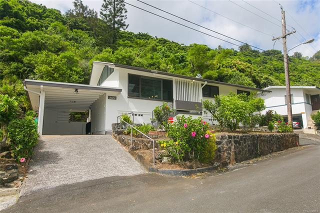 2652 Booth Road D, Honolulu, HI 96813 (MLS #201828275) :: Keller Williams Honolulu