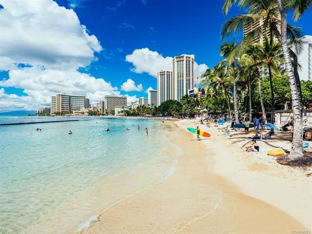 2500 Kalakaua Avenue #305, Honolulu, HI 96815 (MLS #201828276) :: Elite Pacific Properties
