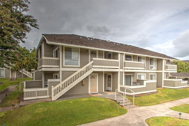 94-1404 Polani Street 29C, Waipahu, HI 96797 (MLS #201828543) :: Elite Pacific Properties
