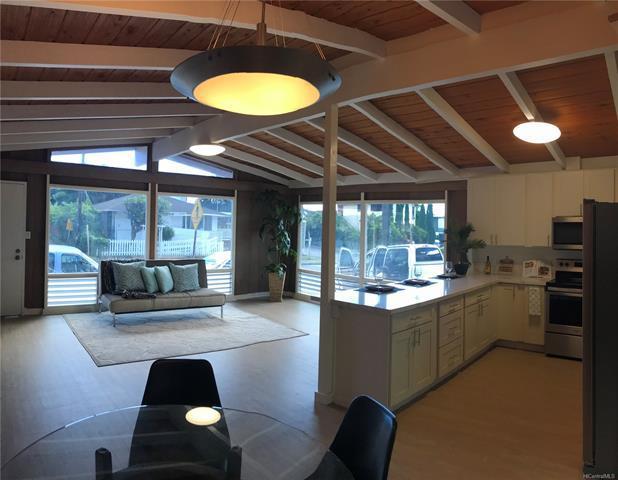 1650 Palolo Avenue, Honolulu, HI 96816 (MLS #201828703) :: Elite Pacific Properties