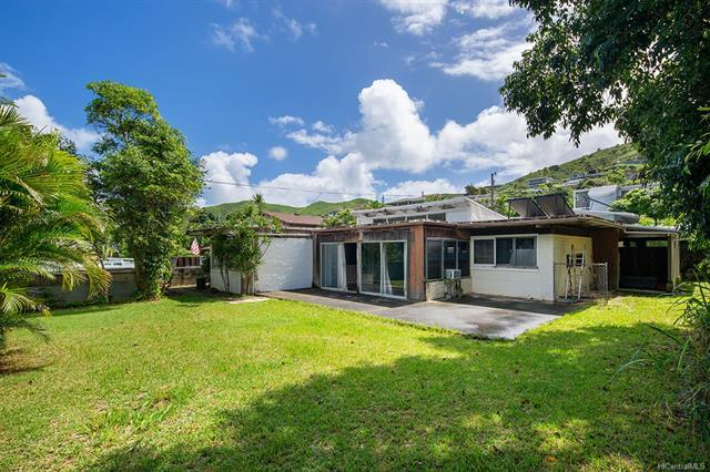 44-142 Bayview Haven Place, Kaneohe, HI 96744 (MLS #201828738) :: Elite Pacific Properties