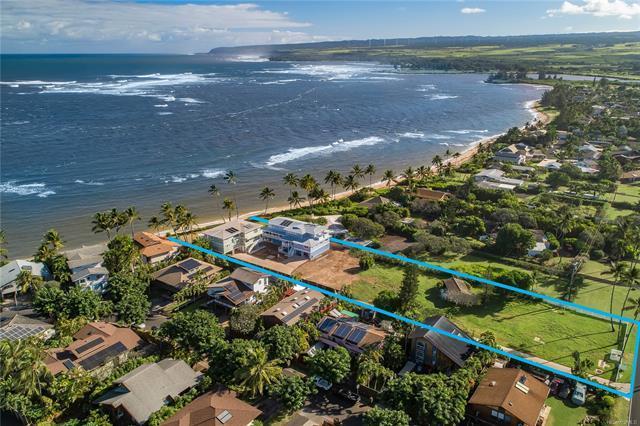 67-431 Waialua Beach Road, Waialua, HI 96791 (MLS #201828850) :: Elite Pacific Properties