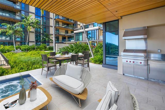 1388 Ala Moana Boulevard #5301, Honolulu, HI 96814 (MLS #201828977) :: Elite Pacific Properties
