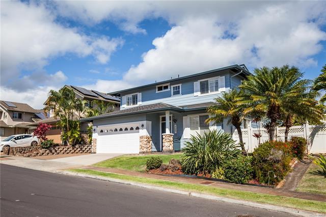 92-6055 Puapake Street, Kapolei, HI 96707 (MLS #201829020) :: Hawaii Real Estate Properties.com