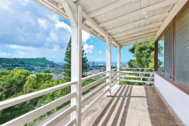 2542 Pacific Hts Place, Honolulu, HI 96813 (MLS #201829201) :: Keller Williams Honolulu