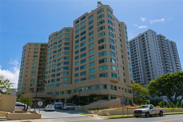 1314 Kalakaua Avenue #1511, Honolulu, HI 96826 (MLS #201829259) :: Elite Pacific Properties
