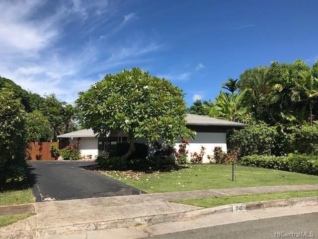 741 Ulumaika Street, Honolulu, HI 96816 (MLS #201829283) :: Hawaii Real Estate Properties.com