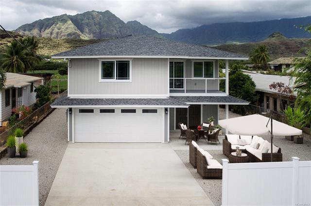 86-450 Halona Road, Waianae, HI 96792 (MLS #201829314) :: Elite Pacific Properties