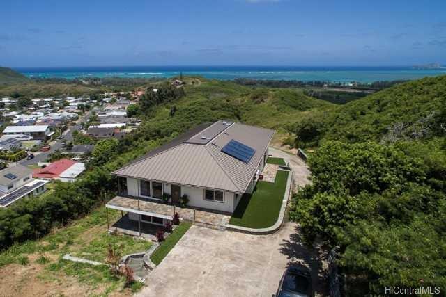 1314 Noninui Place, Kailua, HI 96734 (MLS #201829413) :: Hawaii Real Estate Properties.com