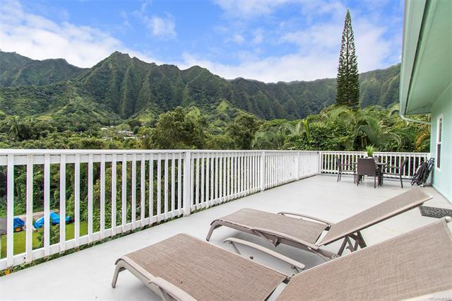 47-648A Melekula Road, Kaneohe, HI 96744 (MLS #201829450) :: Keller Williams Honolulu