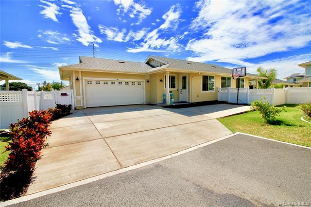 801 Kakala Street #50, Kapolei, HI 96707 (MLS #201829514) :: The Ihara Team