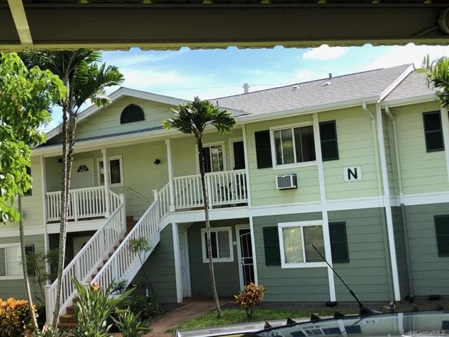 94-510 Lumiaina Street N201, Waipahu, HI 96797 (MLS #201829629) :: Elite Pacific Properties