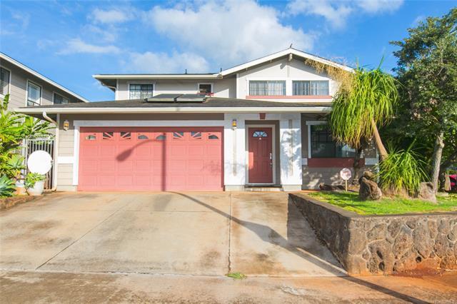 94-1013 Kaiamu Street, Waipahu, HI 96797 (MLS #201829786) :: Hardy Homes Hawaii