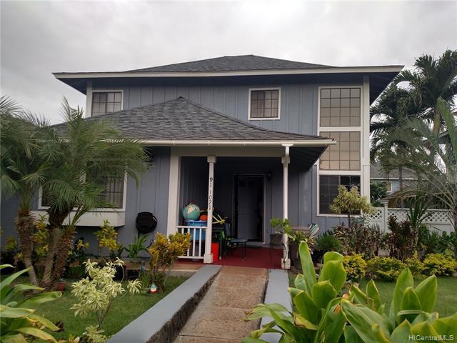 91-1021 Hamana Street, Ewa Beach, HI 96706 (MLS #201829801) :: Keller Williams Honolulu