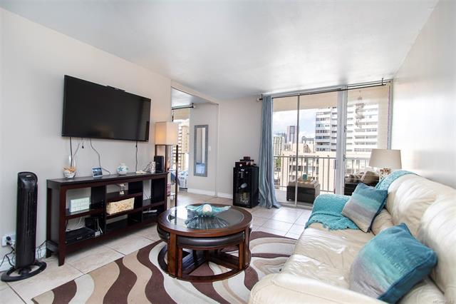 2452 Tusitala Street #1001, Honolulu, HI 96815 (MLS #201829807) :: Elite Pacific Properties