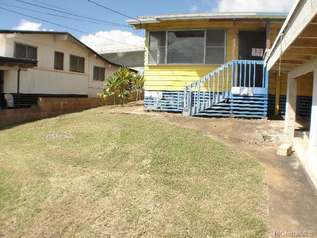 94-1140 Awaiki Place, Waipahu, HI 96797 (MLS #201829900) :: Keller Williams Honolulu