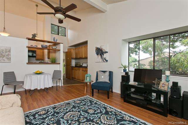 46-036 Aliikane Place #521, Kaneohe, HI 96744 (MLS #201829958) :: The Ihara Team