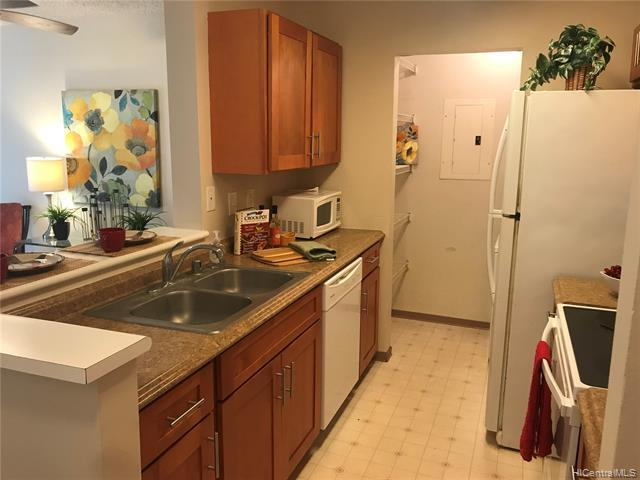 95-510 Wikao Street J106, Mililani, HI 96789 (MLS #201830029) :: Keller Williams Honolulu