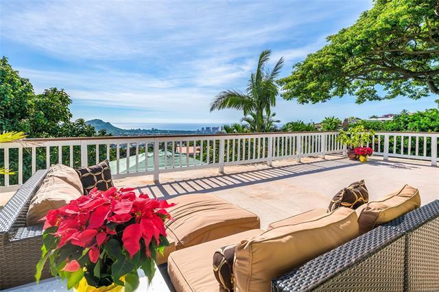3805 Mariposa Drive, Honolulu, HI 96816 (MLS #201830061) :: Elite Pacific Properties
