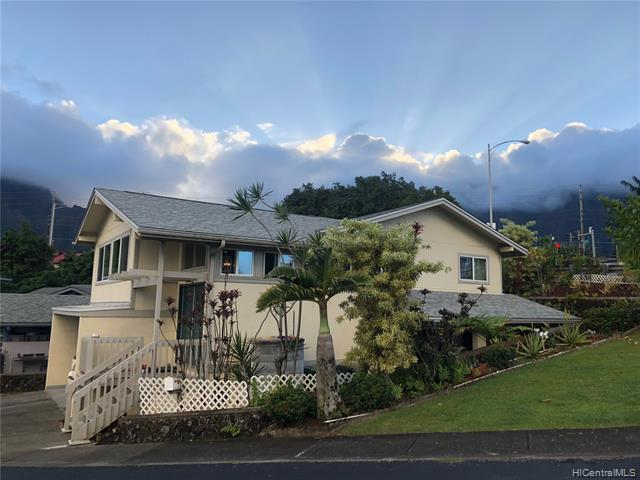 45-450 Opuhea Place, Kaneohe, HI 96744 (MLS #201830088) :: Hawaii Real Estate Properties.com