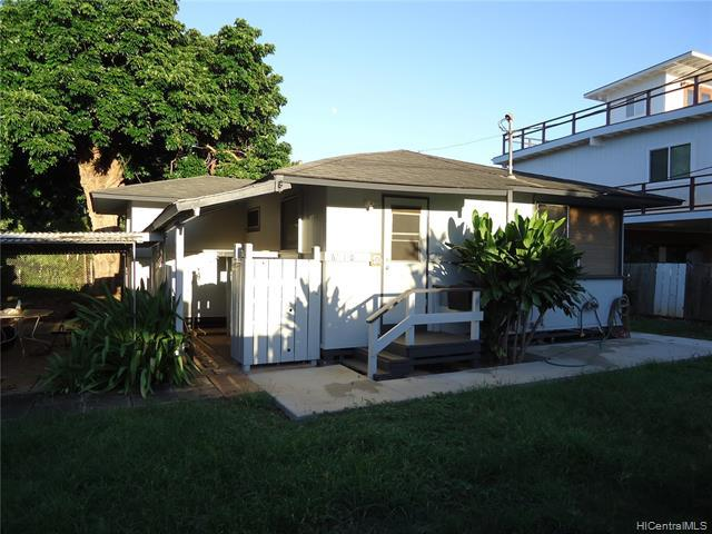66-130 Nalimu Road, Haleiwa, HI 96712 (MLS #201830368) :: The Ihara Team