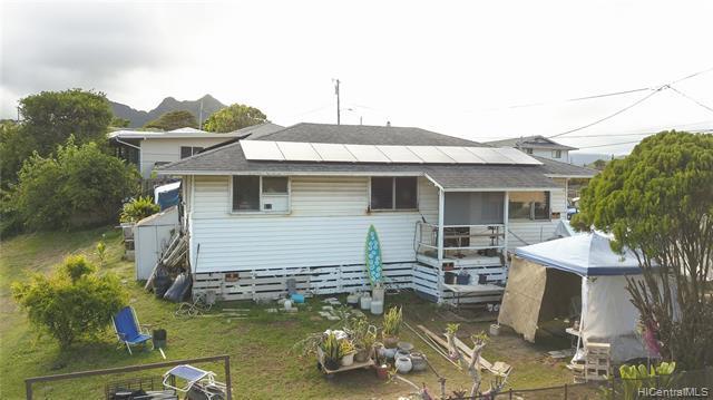 1055 Mowai Street, Kailua, HI 96734 (MLS #201830507) :: Hawaii Real Estate Properties.com