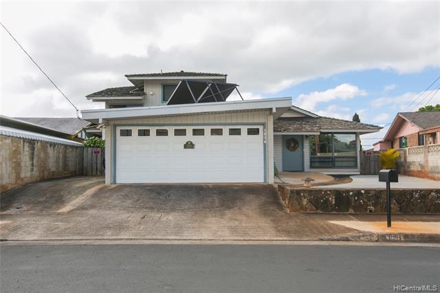 1016 Maiha Circle, Pearl City, HI 96782 (MLS #201830714) :: Elite Pacific Properties