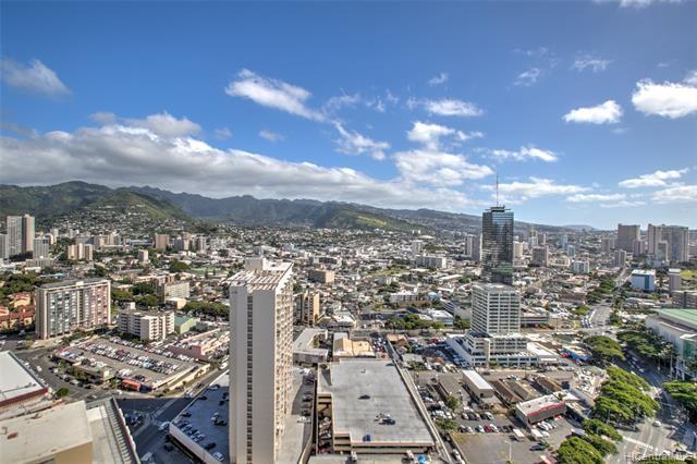 1631 Kapiolani Boulevard #3503, Honolulu, HI 96814 (MLS #201831195) :: RE/MAX PLATINUM