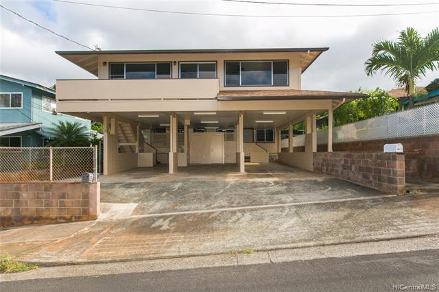 1126 Makaala Street, Honolulu, HI 96818 (MLS #201831287) :: Elite Pacific Properties