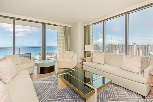 383 Kalaimoku Street E3601, Honolulu, HI 96815 (MLS #201831405) :: Elite Pacific Properties
