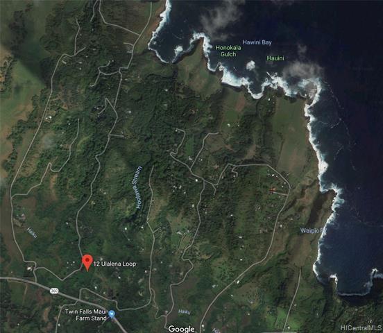12 Ulalena Loop, Haiku, HI 96708 (MLS #201831438) :: Hawaii Real Estate Properties.com