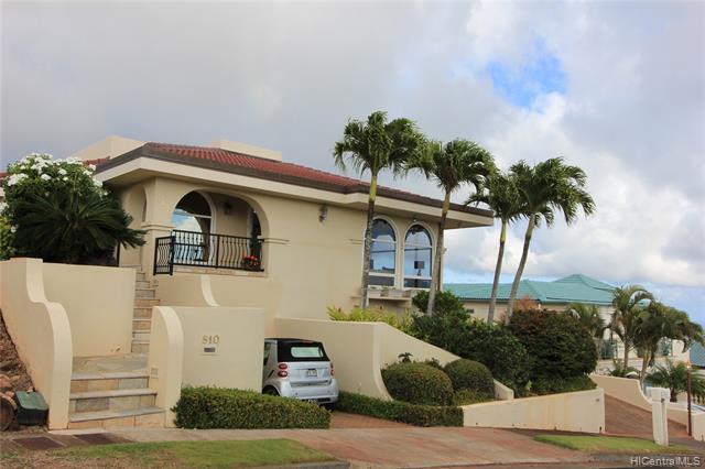 810 Moaniala Street, Honolulu, HI 96821 (MLS #201831443) :: Elite Pacific Properties
