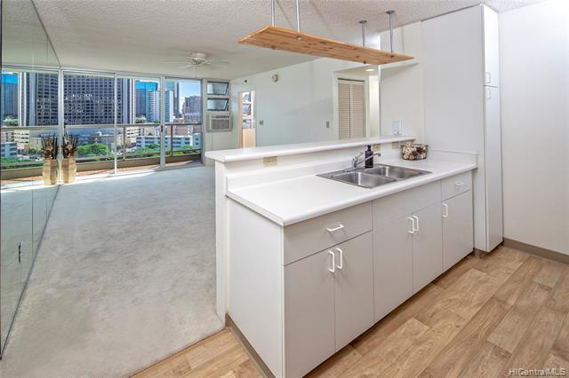 215 N King Street #1001, Honolulu, HI 96817 (MLS #201831469) :: Elite Pacific Properties