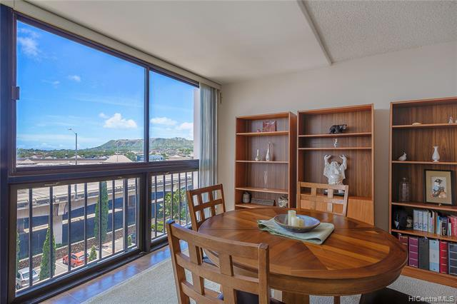 4300 Waialae Avenue B503, Honolulu, HI 96816 (MLS #201831688) :: Hawaii Real Estate Properties.com