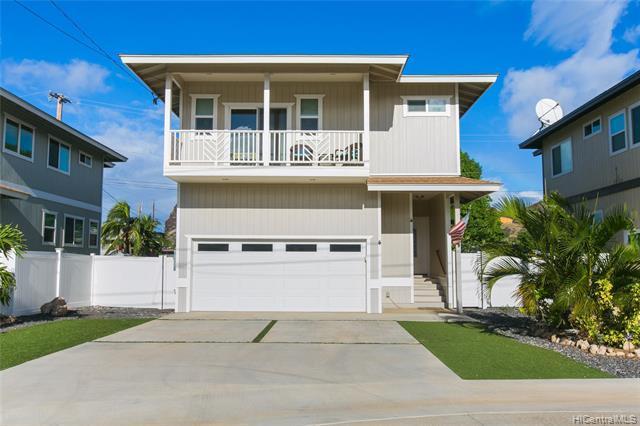 87-1720 Farrington Highway #4, Waianae, HI 96792 (MLS #201831924) :: Hawaii Real Estate Properties.com