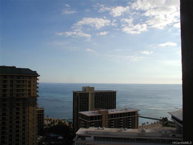 1778 Ala Moana Boulevard #4113, Honolulu, HI 96815 (MLS #201900167) :: Hardy Homes Hawaii