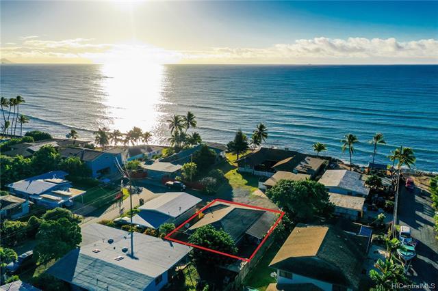 91-002B Muumuu Place, Ewa Beach, HI 96706 (MLS #201900352) :: The Ihara Team