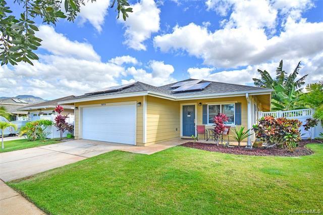87-1660 Wehiwehi Street, Waianae, HI 96792 (MLS #201900449) :: Elite Pacific Properties