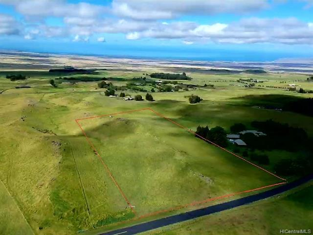 87 N Alulike Road Lot 87, Kamuela, HI 96743 (MLS #201900519) :: Hawaii Real Estate Properties.com