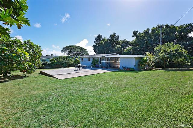 47-191 Pulama Place, Kaneohe, HI 96744 (MLS #201900654) :: Elite Pacific Properties