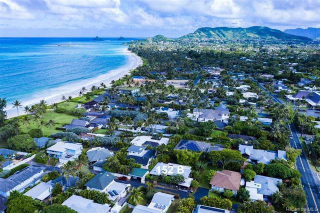 152B N Kalaheo Avenue, Kailua, HI 96734 (MLS #201900695) :: The Ihara Team