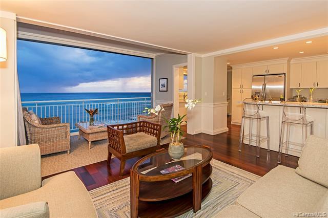 2969 Kalakaua Avenue #601, Honolulu, HI 96815 (MLS #201900752) :: Elite Pacific Properties